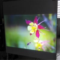 HD Dual Projection Film / HD Bright White Projection Screen 110 Thickness Manufactures