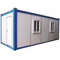 China Container Prefabricated House on sale