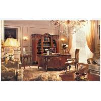 Luxury Villa/European Antique Home Office Furniture,Desk,Bookcase,VS-003 Manufactures