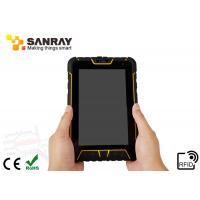 Rugged industrial IP67 android tablet PDA with rfid reader function Manufactures