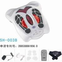Acupuncture Foot Massager with Infrared and Plasma Manufactures