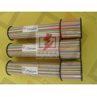 Long Pretty Paper Towel Roll Kaleidoscope Homemade Biodegradable Manufactures