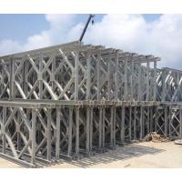 China DSR Compact 200 Bridge Double Lane Bridge Hot Dip Galvanized For Permanent Bridge wholesale