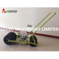 Agricultural Machinery Hand Push Vegetable Planter for Onions Seed,whatsapp+86-15052959184 Manufactures