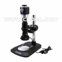 Monocular HDMI Digital USB Microscope A34.4904 - H2 With Dual Coaxial LED Light Source Manufactures
