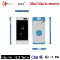 2GB RAM Memory Octa-core 1.3Ghz Pocket Size Smartphone Industrial PDA, Android 5.1 OS Portable Data Collectors Manufactures