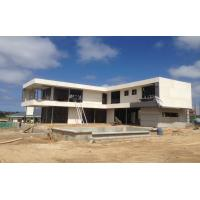 Light Steel Frame House , Two Floors , Three or Four Bedrooms Villa Manufactures