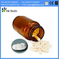China High Purity Food Grade Hyaluronic Acid Powder Sodium Hyaluronate Powder on sale