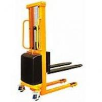 China Semi-Electric Stacker 1000kg MS A With Compact Design wholesale