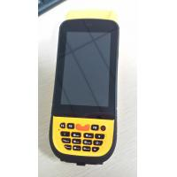 4.3 inch Rugged 1D 2D Barcode Scanner HandHeld Rfid Reader with Android 4.0 OS Manufactures