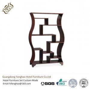 China Ark Hotel Lobby Locker Decorative Folding Screens And Room Dividers wholesale