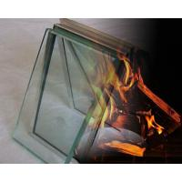 Black Silk Laminated Safety Glass Art Glass Flat Panel 8mm For Home Manufactures