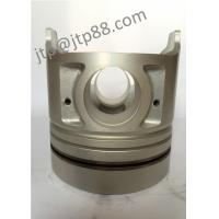 China Truck Parts RF8 Diesel Engine Piston Kit 12011-97165-LH For NISSAN on sale