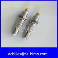 alternative LEMO FGG.1B.305 5 pin power connector Manufactures