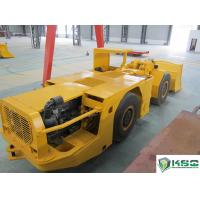 Yellow RL-3 Load Haul Dump Machine Tunnel Excavation Equipment Manufactures