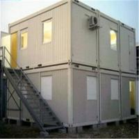 Prefab Shipping Container House/New House Plan/Container Home Prefab Container Homes Manufactures