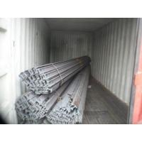 Crane Rail,Steel Rails Manufactures