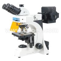 China Trinocular Compensation Free Fluorescence Microscope Learning A16.0902 wholesale