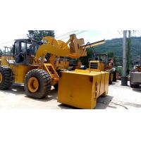 Coil Fork Loader with RAM /Fork in pH and Africa Manufactures