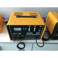 China CB-60, battery charger, automatic car battery charger, suitable for acid-lead battery wholesale