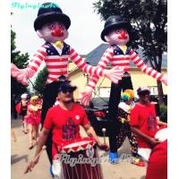 Hot Lovely Inflatable Puppets for Large Concerts and Acting Events Manufactures