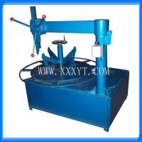 China Tire sidewall cutter/ring cutter machine/used tire shredder machine for sale on sale