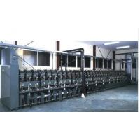 72 Spindles Dyeing Machine Accessories , Cone / Flat Bobbin Forming Yarn Singeing Machine Manufactures