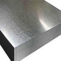 Heat Resistant Cold Rolled Stainless Steel Sheet For Walls / Heat Exchanger Manufactures