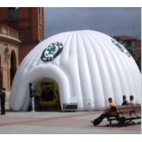 Outdoor Advertising Inflatable Dome Tent for Event and Business Show