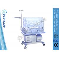 Water Through New Born Baby Care CE Approved Premature Phototherapy Infant Incubator Manufactures