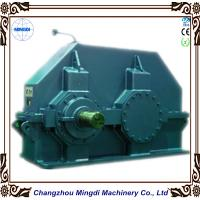 Mingdi Brand JDX Series 7.57kN~433.2kN Bevel Gearbox Reducer With Electric Motor for Industrial Paper Shredder Manufactures