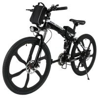 China High Speed Battery Powered Bicycles With Brushless Motor For Commuting On Roads wholesale