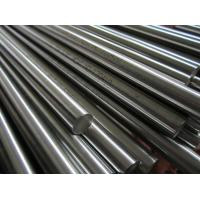 China SS Round Bar 316 Stainless Steel Rod 8mm , ISO SGS BV Certificate wholesale