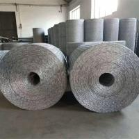 China 3000m 1.2m Galvanized Hexagonal Wire Netting For Construction wholesale