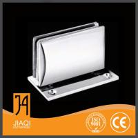 China Shower fiting Glass shower door hinges,frameless glass hinge on sale