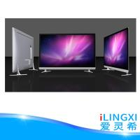 China 32inch LED flat screen TV with 12V DC input/USB port  from Chinese LED TV factory on sale