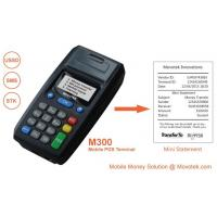Buy cheap Movotek POS Vending Machine with SMS Printer for Prepaid Topup and Prepaid Electricity from wholesalers