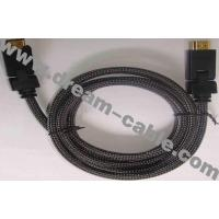 China Full hd 1080p Rotatable hdmi cable wholesale