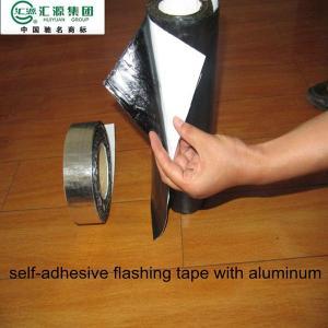 China Self-adhesive flashing tape on sale