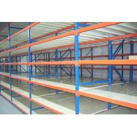 Warehouse Storage Shelves Manufactures