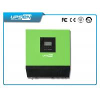 220Vac 50Hz Solar Inverter 1kw - 5Kw with AC Charger and Mppt Controller Manufactures