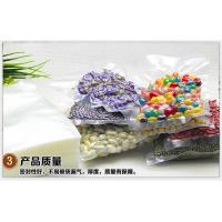 Green High Temperature Cooking Bags Meat Pouches With Clear Window Manufactures