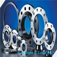 forged ansi welding neck forging pipe stainless steel flange Manufactures