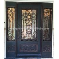 China single entry doors on sale