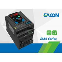 Variable Frequency Drive Low Voltage VFD 220v 0.4kw Single Phase Output Manufactures