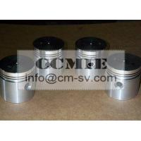 CAT Spare Parts Heavy Equipment Engine Stainless Steel Piston High Performance Manufactures