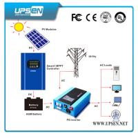 220/230/240VAC 50Hz/60Hz Single Phase Off Grid Solar Inverter With CE ISO ROHS Approved Manufactures