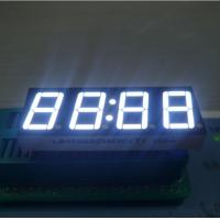 China LED Clock Display For Microwave Oven Timer , Digital Clock Display on sale