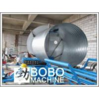Spiral duct forming machine Manufactures