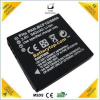 Digital Camera Battery for Panasonic BCF10 Manufactures